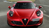 zum Alfa Romeo 4C Video